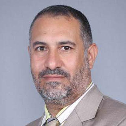 Khaled Hussein Iqbeil Aljarrah picture