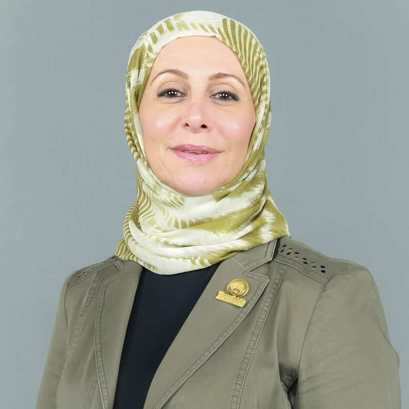 Hanaa Mansour Issa picture