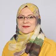 Rasha Mohamed A. Abdel Rahman picture